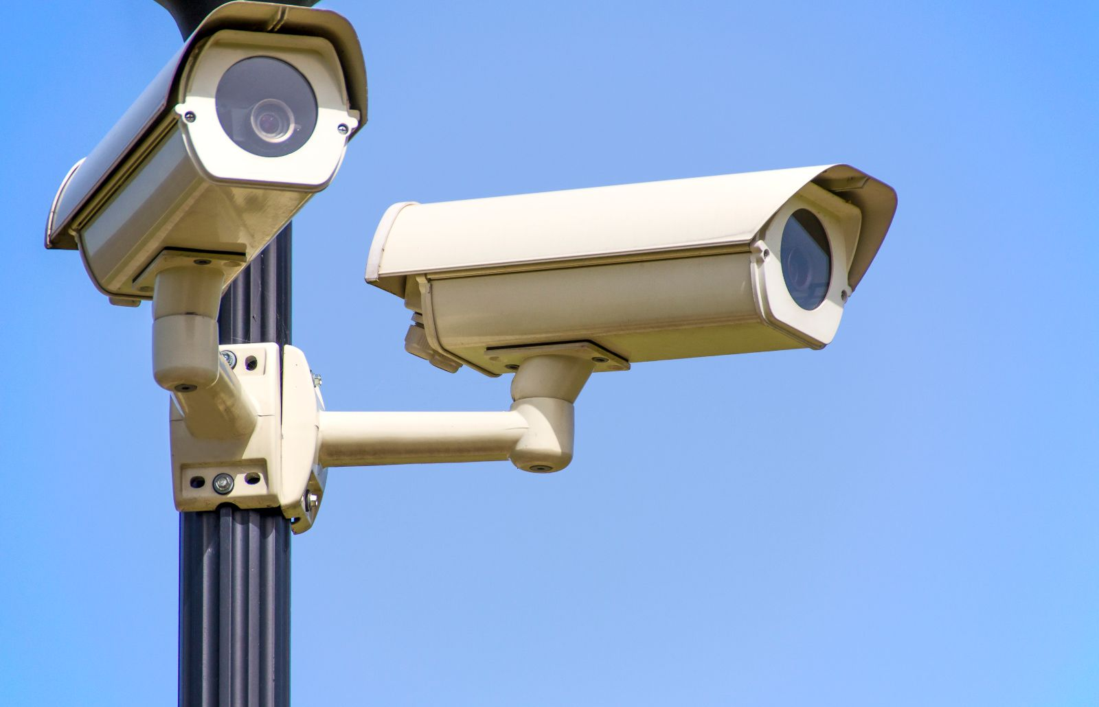 How to Choose an Appropriate Closed-Circuit Surveillance Camera