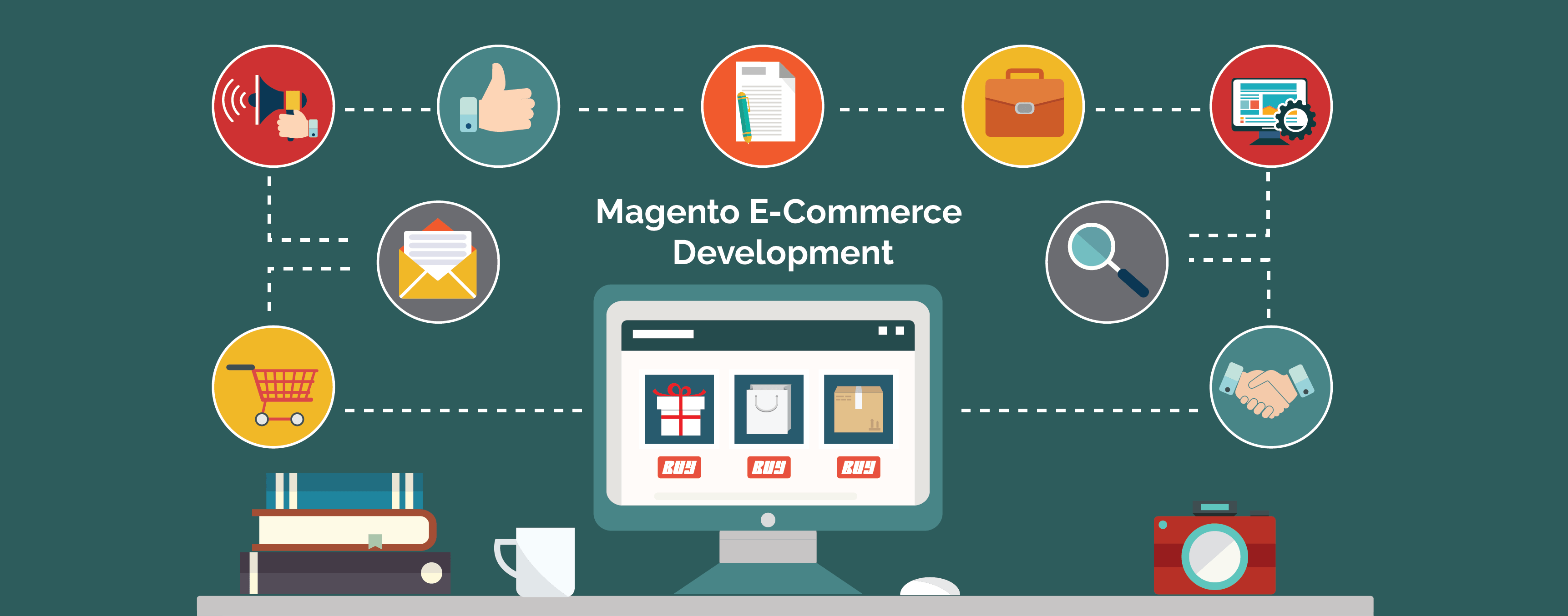 How To Choose The Right Magento Version For E-commerce Platform?