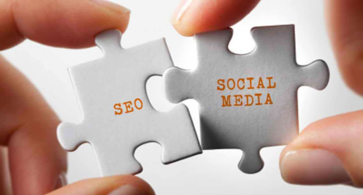 What Is The Role Of Social Media In SEO?