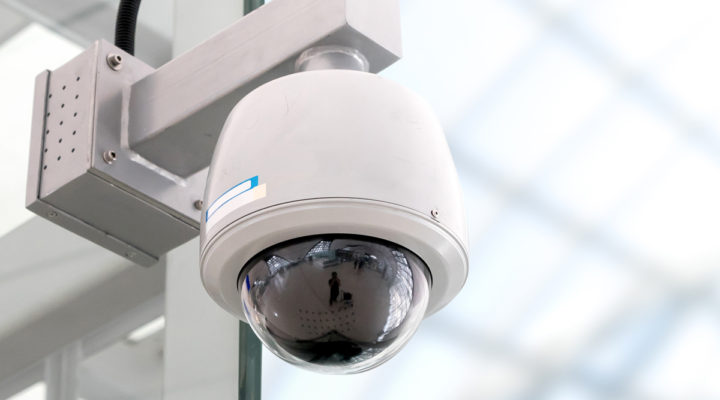 Cloud Based Camera System is Next Gen Business Security